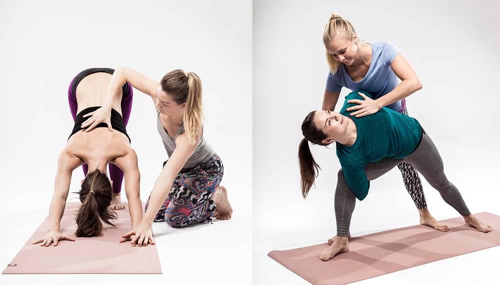 Personlig yogaträning – PT Yoga