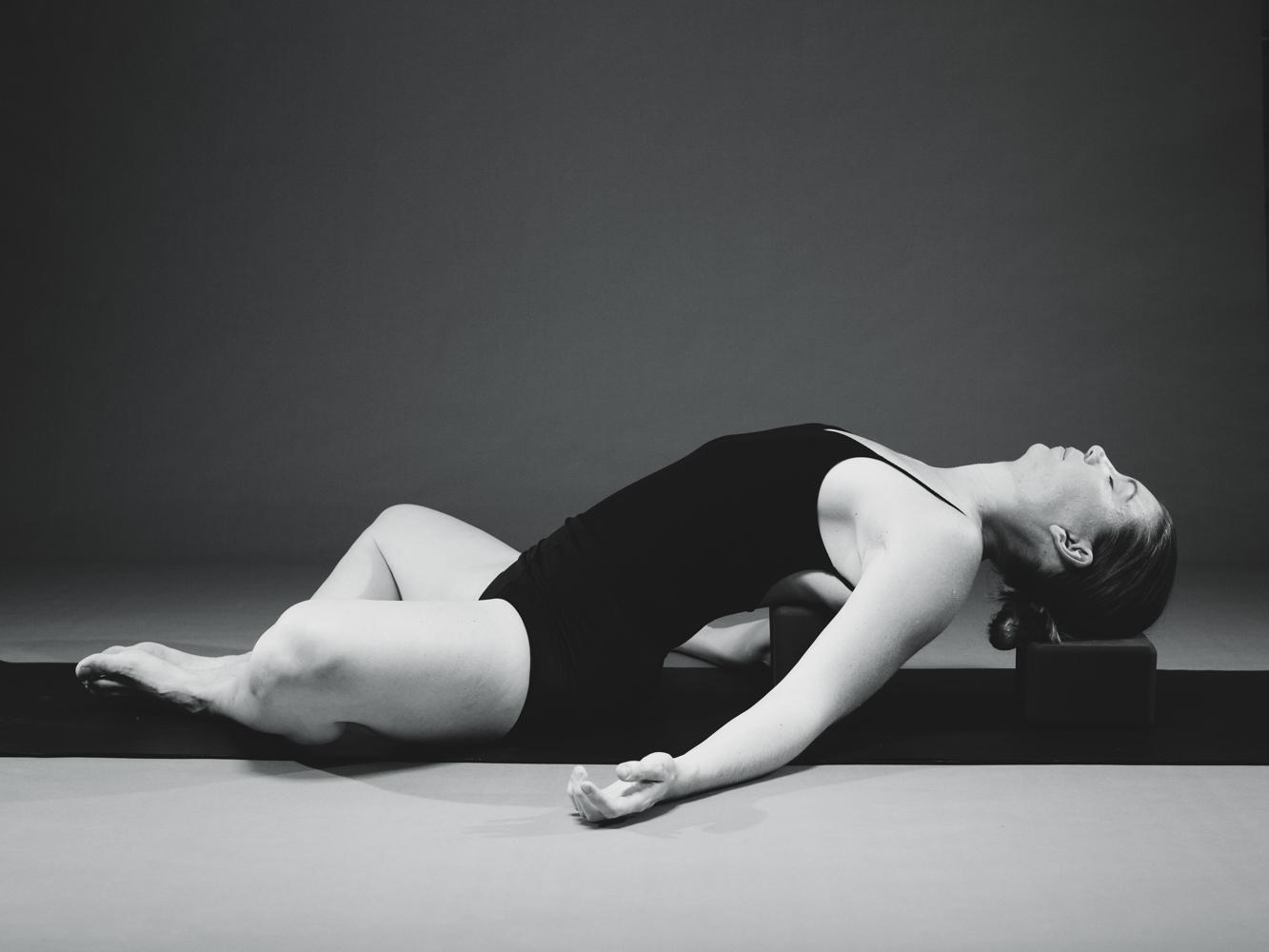 Yin/Restorative Yoga