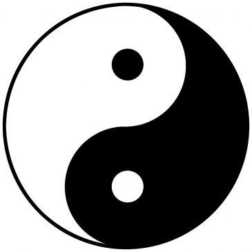 WORKSHOP – balansera Yin & Yang