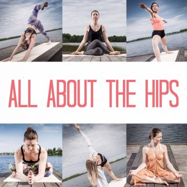 WORKSHOP – all about the hips