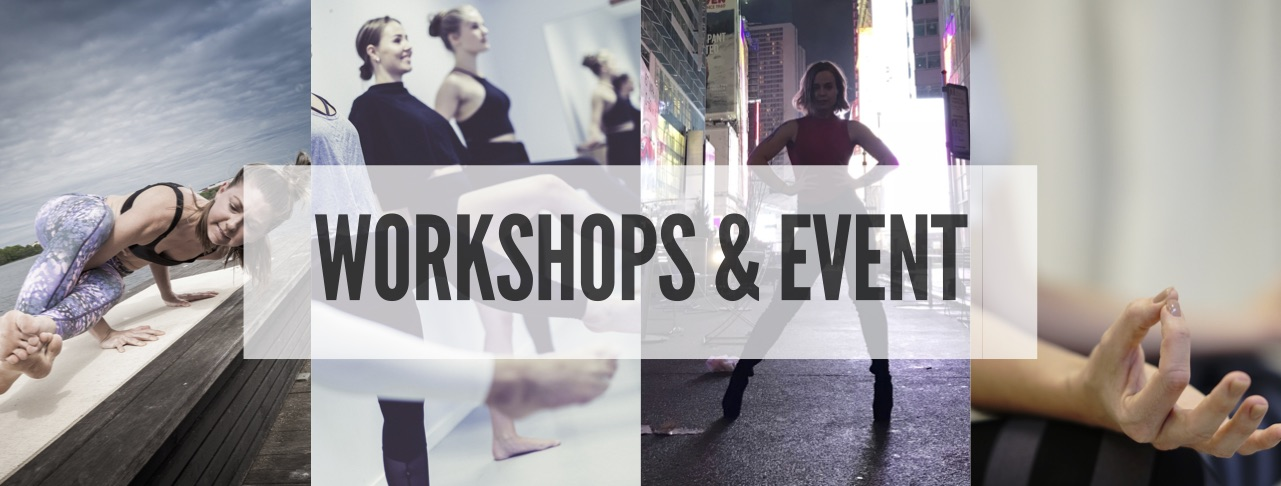 Workshops & Event