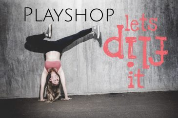 PLAYSHOP – lets flip it