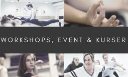 WORKSHOPS & EVENT