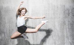 Dansakrobatik – spänst & hopp
