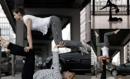WORKSHOPS ACROYOGA