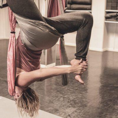 Yoga Trapeze®