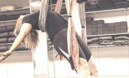 Yoga Trapese®