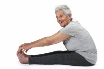 Yogaklasser Senior