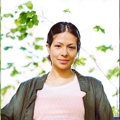 Gabriela Anselmo