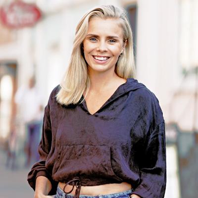 Hanna Forssell Bäckstrand