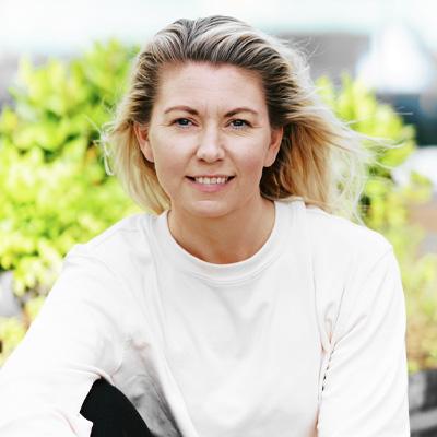 Ingrid Andrén